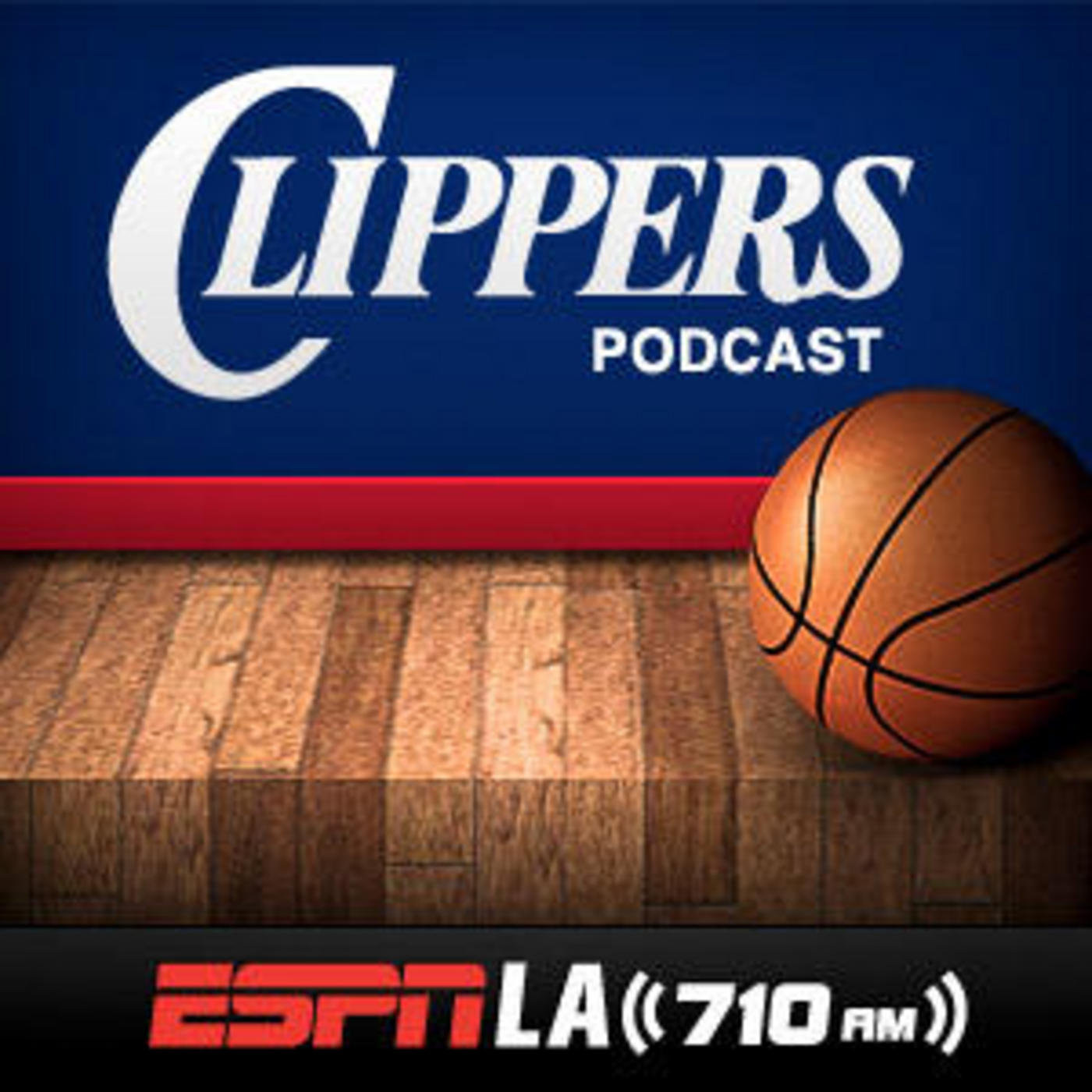 Clippers Podcast: 8/5/13