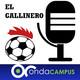 El Gallinero 1X07 - Raúl de Tomás es un buen jugador