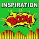 Inspiration BOOM! Episode 23