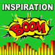 Inspiration BOOM! 185: YOU ARE LEARNING YOURSELF IN THIS VERY MOMENT