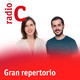 Gran Repertorio - Toccata y fuga en Re menor - 09/08/20