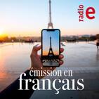 Radio Exterior de España. Emisión en Francés