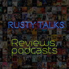 Rusty Talks Podcast #85 - #BlackLivesMatter, #???????????????? and other news