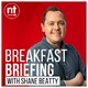 Breakfast Briefing Newspaper Review August 13th