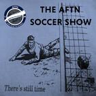 Episode 405 - The AFTN Soccer Show (The Life of PEI with Pa Modou Kah, Jeff Paulus, Keven Aleman, David Clanachan, Do...