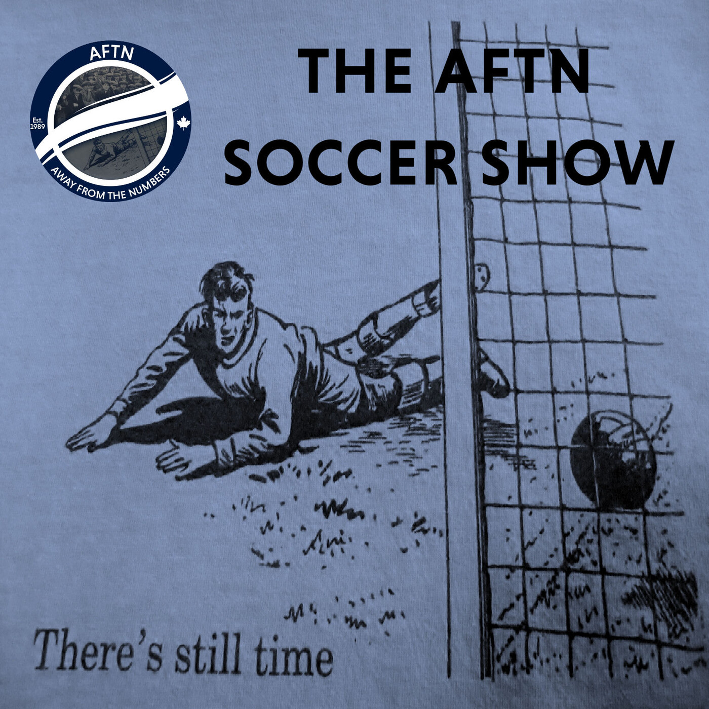 Episode 414 - The AFTN Soccer Show (Freakshow - Galaxy v Whitecaps, the MLS run-in, Supporters Shield controversy)