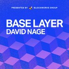 Base Layer Episode 028 - Zaki Manian (SkuChain, Cosmos, Tendermint)