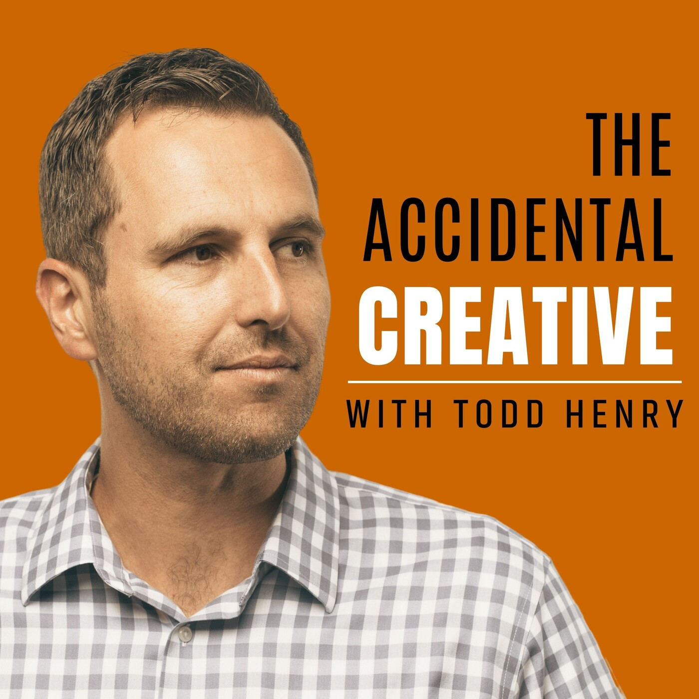 The Accidental Creative  | Creativity, Innovation,