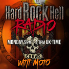 HRH Crows show with Moto – 21st January 2019