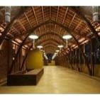 Els dijous a la Nau Gaudí