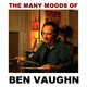Z107.7 FM Many Moods of Ben Vaughn #292 - March 13, 2016