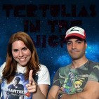 TERTULIAS IN THE NIGHT by RETROLOCATIS