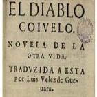 El diablo cojuelo de Luis Vélez de Guevara