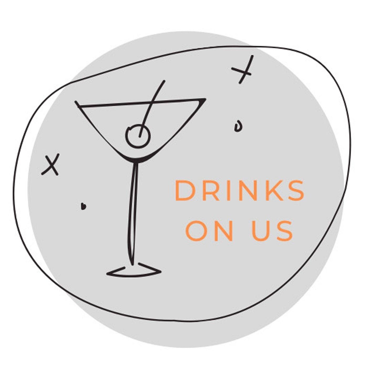 Drinks On Us - Sunday, October 18, 2020 - Tall Post Cider