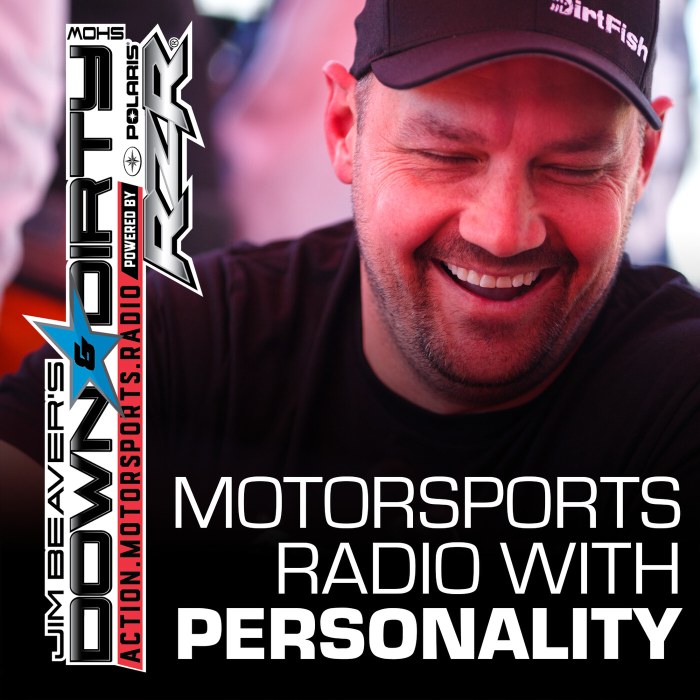 Episode 21 - Isabella Robusto, NASCAR Two-time Young Racer Award Recipient
