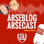 Arsecast Extra Episode 272 - 22.02.2019