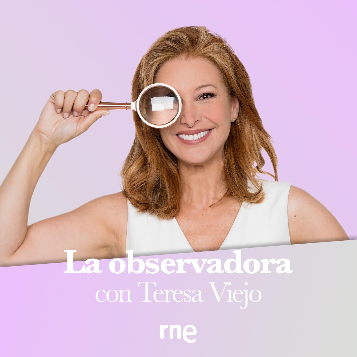 La observadora - Carlos Jean - 18/10/20