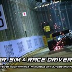 The Car, Sim & Race Driver Show -- 3 Men on the Internet!!