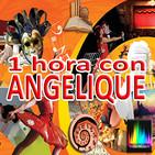 03/03/15 - Una hora con Angelique / Entrevista a Alfonso Levy