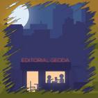 Audiolibros promocionales de Editorial GEODA