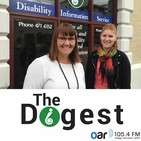 The Digest - 29-06-2020 - Disability Information Service - Debbie Roe