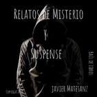 Relatos de Misterio y Suspense