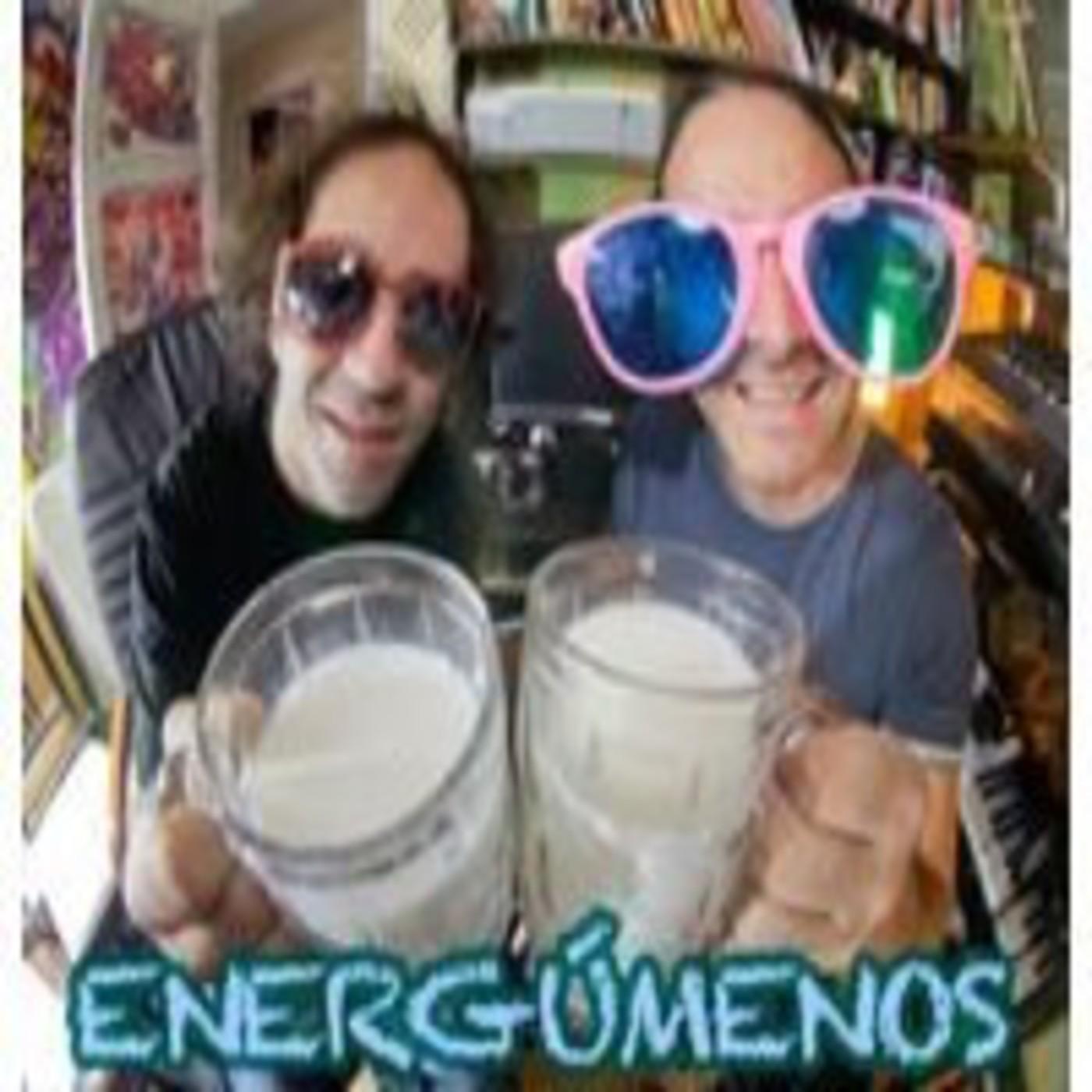 ENERGÚMENOS Capítulo 4x10