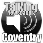Coventry Talking Newspaper for the Blind & Partially Sighted for the 15th January 2020