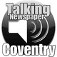 Coventry Talking Newspaper for the Blind and Partially Sighted 16th October 2019