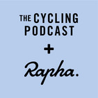 168: Life in the Peloton – Greg Griffiths