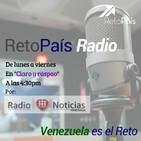 Reto País Radio