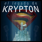 Podcast El legado de krypton