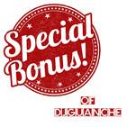 Special Bonus Of DjGuanche
