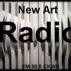 New Art Radio- The Short Films