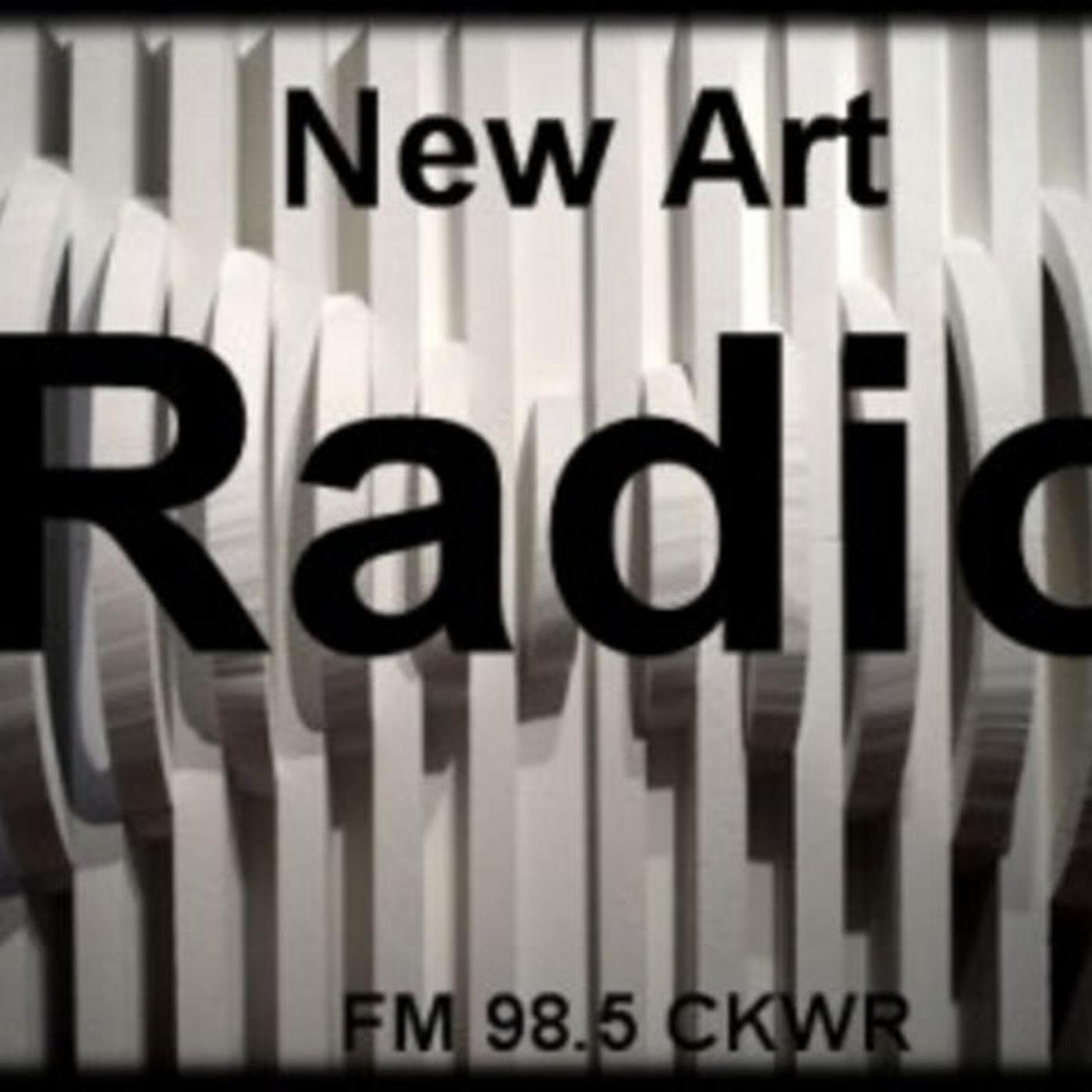 New Art Radio- The Boathouse Reopens!