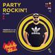Party Rockin´! -26 de septiembre 2020