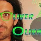 Oliver Oliva en busca de la FELICIDAD perdida