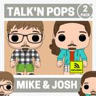 Talk'n Pops with Callers! - Talk'n Pops 201
