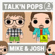 Funko Shop, Game of Thrones, Gladiator, Jumanji, Lord of the Rings, Myths, Speed Racer, Tombstone & More! - Talk'...