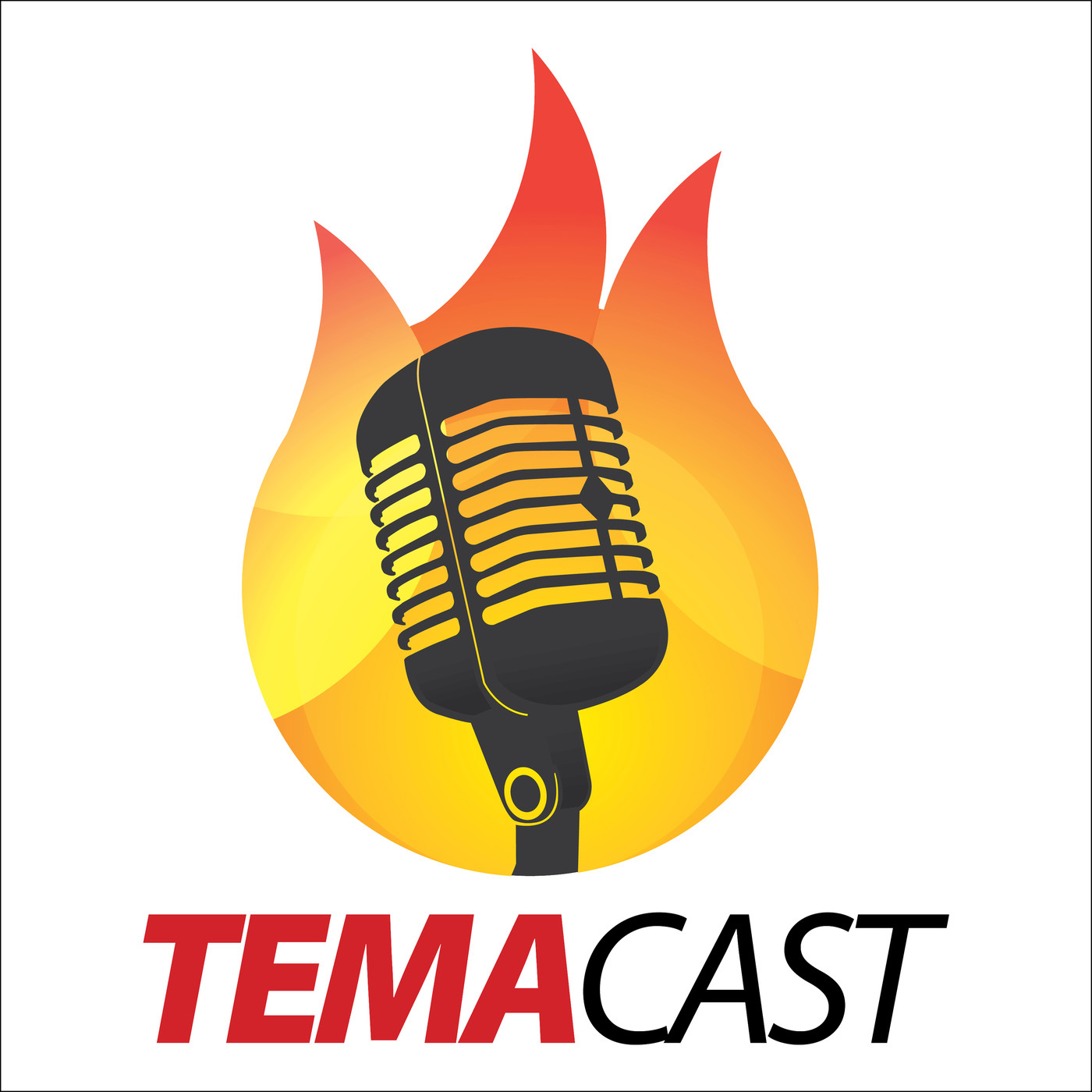 Temacast #123 - Abertura dos portos e do comércio