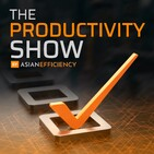 The Productivity Show | Getting Things Done (GTD)