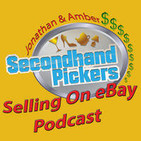 Episode 21: Build Your Product Knowlege Before Selling on eBay