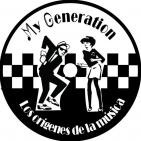 Podcast My Generation-Los orígenes de la música