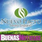 Podcast Iglesia Nuevo Pacto, Altamira, Tamps., MX.