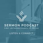"04.05.20 SERMON: ""The Hope of an Alternative World"" ~ Rev. Aaron White"