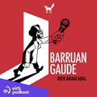 #16 - Juanan Larrañaga - Bizitza futbolari emana