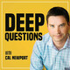 Battling Email, Online Learning, and a Game Plan for Escaping a Shallow Life   DEEP QUESTIONS
