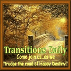September 12 Destiny - Transitions Daily Alcohol Recovery Readings Podcast