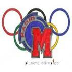 Podcast Planeta Olímpico