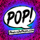 Panels On Pages PoP!-Cast #523 | Top 6 Movie Adaptations